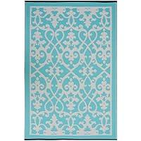 Fab hab alfombras alfombras y moquetas - Alfombras comedor amazon ...