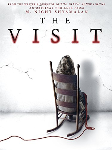 The Visit [dt./OV] -