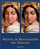 Manuel de Restauration des Tableaux