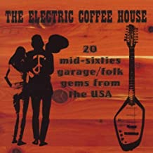 Eclectric Coffee House: 20 Mid