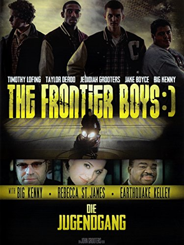 The Frontier Boys :) - Die Jugendgang