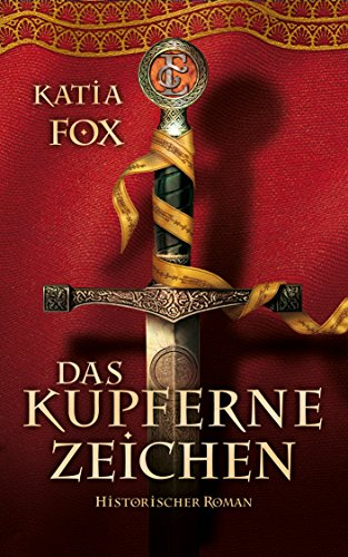 Das Kupferne Zeichen (Saga Fox)