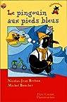 Le Pingouin aux pieds bleus par Brehon