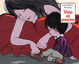 """Afficher """"Tristan est amoureux"""""""