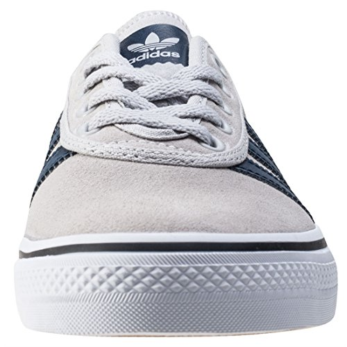 adidas Adi-Ease, Chaussures de Skateboard Mixte Adulte Gris