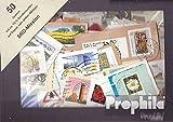 Prophila Collection BRD (BR.Deutschland) 50 Gramm Kiloware mit mindestens 10% Sondermarken (Briefmarken für Sammler)