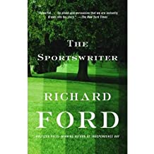 [The Sportswriter] [by: Richard Ford]