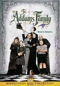 Addams Family [DVD] [1991] [Region 1] [US Import] [NTSC]