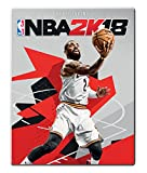 NBA 2K18 Steelbook Amazon Exclusive (No Game Included)