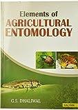 Elements of Agricultural Entomology