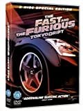 Fast & the Furious-Tokyo 2 Disc