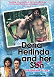 Dona Herlinda and Her Son [Reino Unido] [DVD]