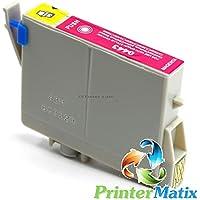 EPSON T0443 MAGENTA Stylus C64/66/C66N/84/84N/86 Wifi/86N CARTUCCE COMPATIBILI Confezione da 1PZ