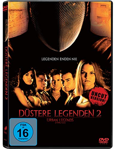 Düstere Legenden 2
