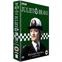 Juliet Bravo - Series 3
