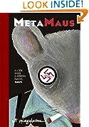 #7: MetaMaus: A Look Inside a Modern Classic, Maus (Pantheon Graphic Novels)
