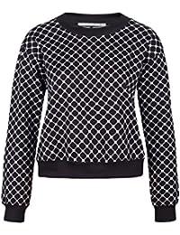 Replay One Off II Damen Sweatshirt DW6014 70313 010