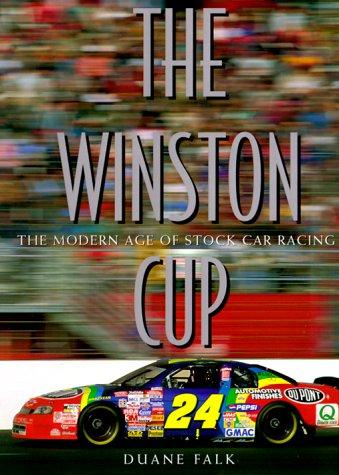 The Winston Cup por Duane Falk