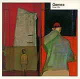 Bring It On CD Virgin, cdhut49, Jewel Case 12 Track 1998Il a suffit d'un album pour que Gomez devienne un des groupes les plus réputés d'Angleterre. Et un des plus surprenants: les musiciens ont vingt ans mais ils connaissent leurs classiques sur le...
