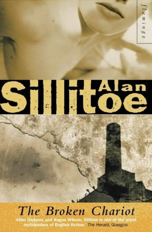 Portada del libro The Broken Chariot by Alan Sillitoe (2010-05-31)