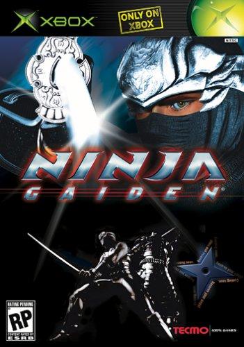 TechnoMarine Ninja Gaiden