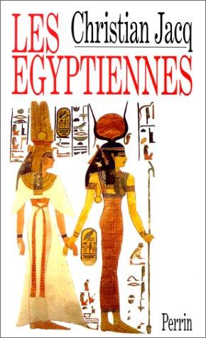 Descargar Libro Les Egyptiennes de Christian Jacq