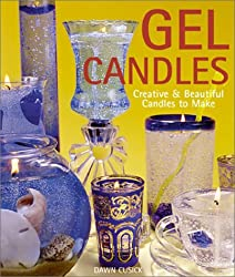 Gel Candles: Creative and Beautiful Candles to Make