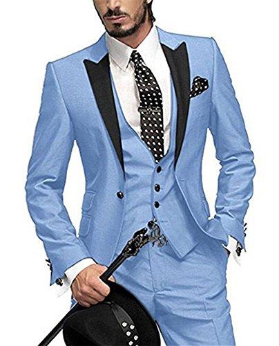 Artículos de la moda - ¡Los trajes hombre más vendidos online! - Los ... 13966e989ce9