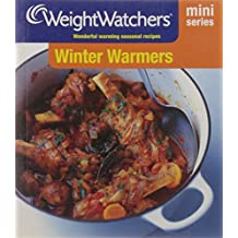 Weight Watchers Mini Series:  Winter Warmers