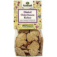 Alnatura Dinkel-Osterhasen-Kekse, 150 g