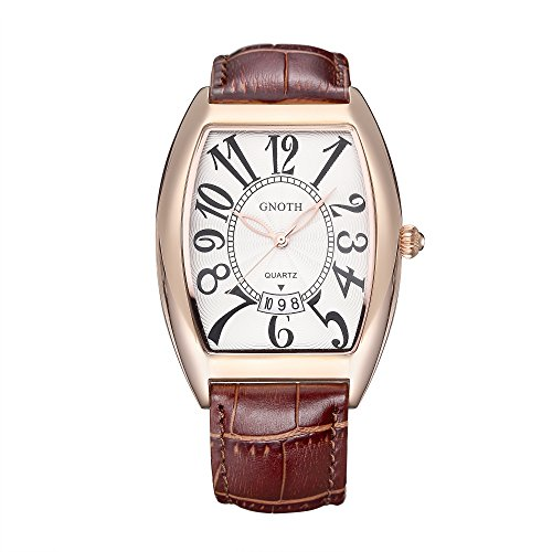 gnoth-mens-rose-gold-leather-rectangular-watch-with-big-black-numbers-and-date