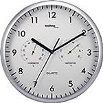 Technoline WT 650 Horloge � quartz Ar...