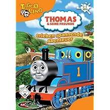 Thomas und seine Freunde - Spannende Abenteuer