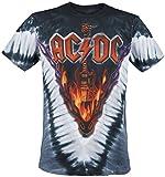 AC/DC Hell's Bells Camiseta estampado XL