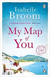 My Map of You (English Edition)