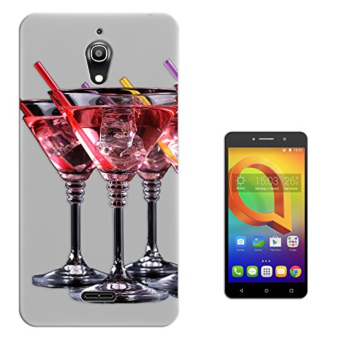 i Cocktail Fun Summer Cocktail Alcohol Design alcatel A2 XL 6
