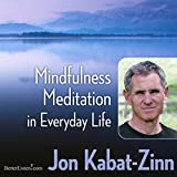 Mindfulness Meditation in Everyday Life