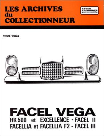 Les Archives du Collectionneur, n° 1