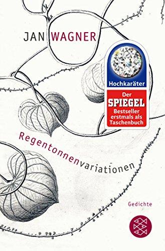 Buchseite und Rezensionen zu 'Regentonnenvariationen: Gedichte (Hochkaräter)' von Jan Wagner