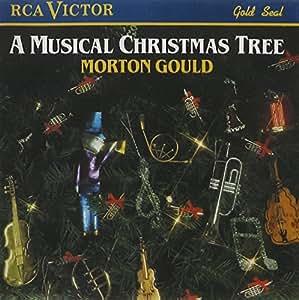 Musical Xmas Tree