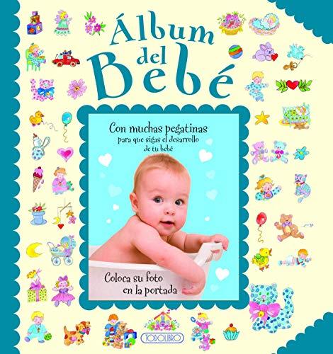 Álbum del bebé Fotos y recuerdos