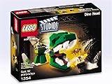 LEGO 1354 - Spezialeffekte Dino, 92 Teile -