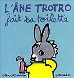"""Afficher """"L'âne Trotro fait sa toilette"""""""