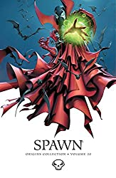 Spawn: Origins Volume 20