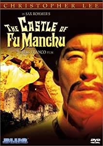 Castle of Fu Manchu [Import anglais]