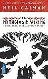 La Mythologie viking par Gaiman