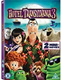 Hotel Transylvania 3 [DVD] [2018] only £9.99 on Amazon