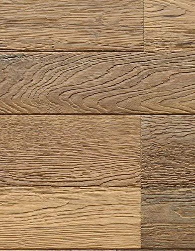 Fertigparkett Sorgfältig ausgewähltes Holz