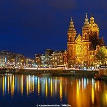 Reiseschein Gutschein 2 Tage im **** BEST WESTERN Blue Tower Hotel in Amsterdam erleben