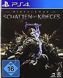 Mittelerde: Schatten des Krieges -Standard Edition - PlayStation 4 [Edizione: Germania]